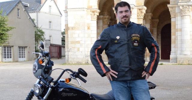 Nicolas PAMART