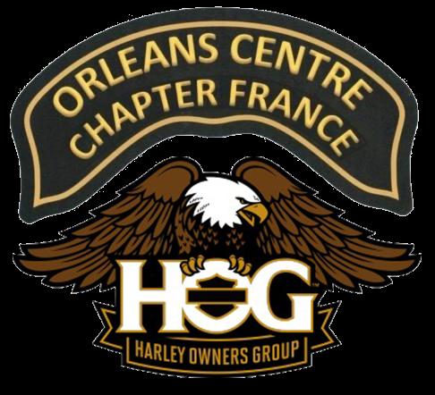 Orléans Centre Chapter France