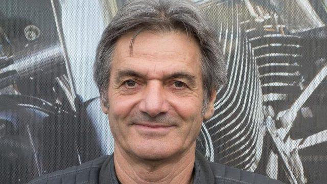 Gérard Rose